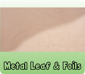 METAL LEAF AND FOILS